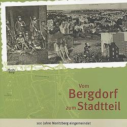 Helmut Beelte u.a. / Vom Bergdorf zum Stadtteil