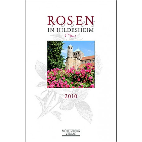 Rosen in Hildesheim 2010