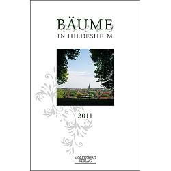 """Wandkalender """"Bäume in Hildesheim 2011"""""""